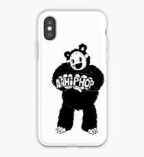 AAHIPHOP Love/Hate Bear iPhone Case