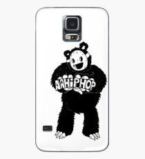 AAHIPHOP Love/Hate Bear Case/Skin for Samsung Galaxy