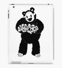 AAHIPHOP Love/Hate Bear iPad Case/Skin