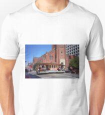 San Francisco Cable Car Unisex T-Shirt