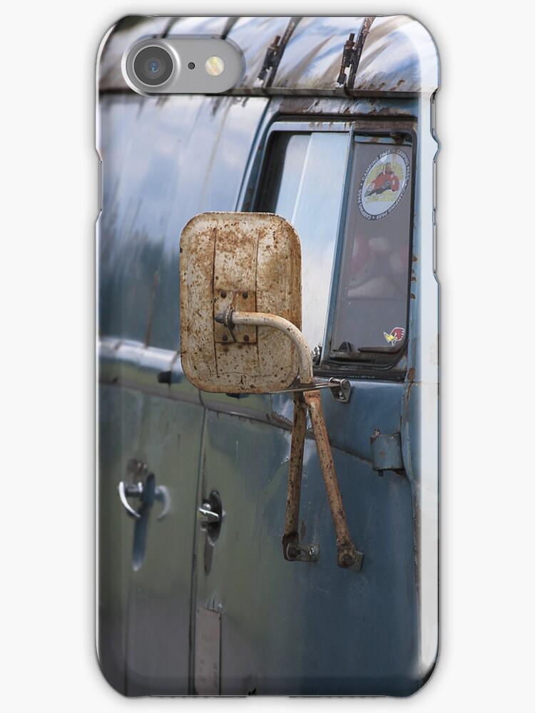 VW bus rat look by Martyn Franklin