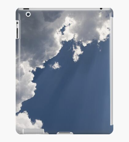 Sunbeams iPad Case/Skin