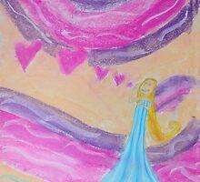 Zohara Ashley-Ross' 'Heart Angel' by Art 4 ME