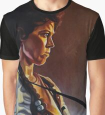 Ripley Graphic T-Shirt