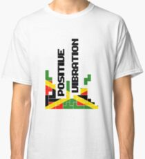 Positive Vibration Classic T-Shirt