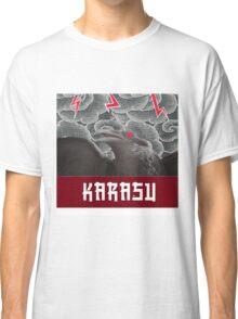 KROW MILITIA clothing Classic T-Shirt