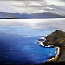 Peaceful bay by mselmes