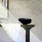 Monastic Table by mselmes