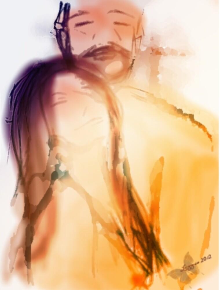 Lovers by Liz  C.