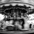 Merry-Go-Round by nitatyndall