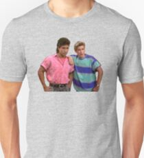 Slater and Zack Unisex T-Shirt