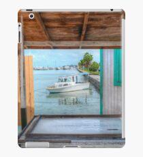 Through The Window | iPad Case iPad Case/Skin