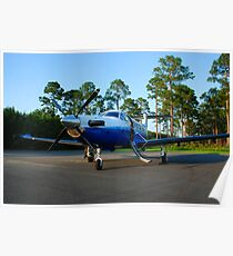 PC-12 Poster