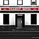Transit Hotel by JerryCordeiro