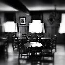 Lounge  by JerryCordeiro