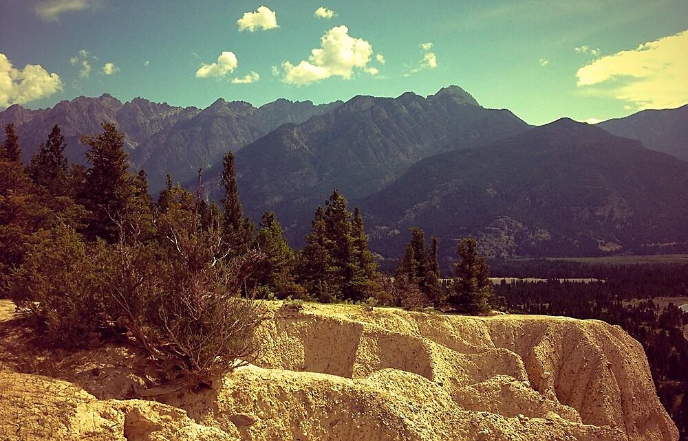 Hills Of Van  by JerryCordeiro