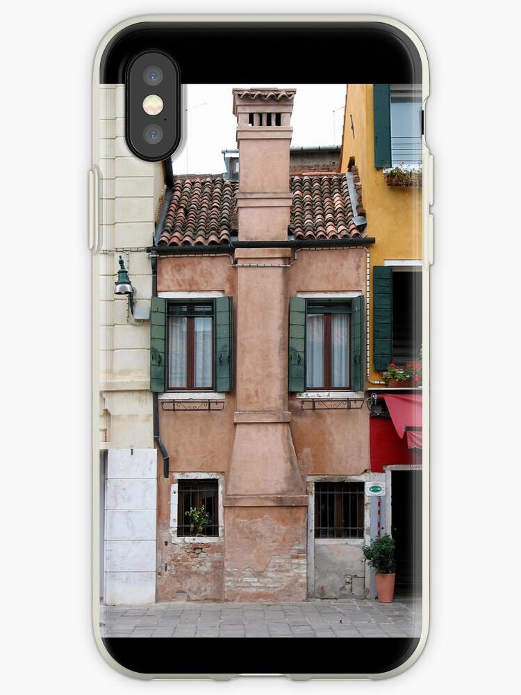 Venice 1 by Susan Segal