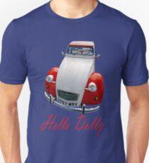 Hello Dolly Slim Fit T-Shirt