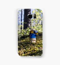 Nature Photography Samsung Galaxy Case/Skin
