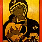 Black Madonna by Shulie1