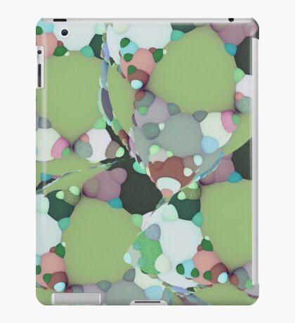Blob Colony iPad Case/Skin