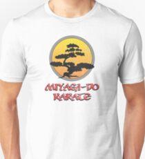 Miyagi-Do Karate T-Shirt