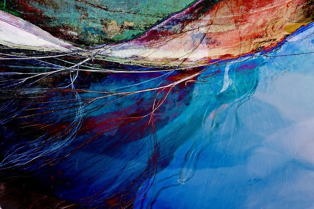Ebb and Flow by mcornelius
