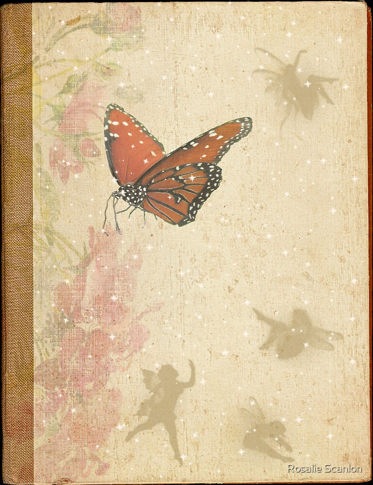 Magical Garden by Rosalie Scanlon