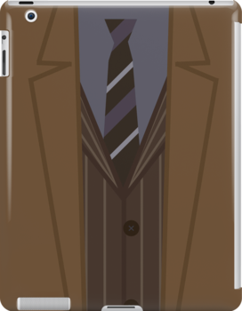 The Tenth Doctor by kittenblaine