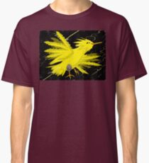 Zapdos Through the Storm Classic T-Shirt
