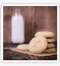 Sugar Cookies Sticker