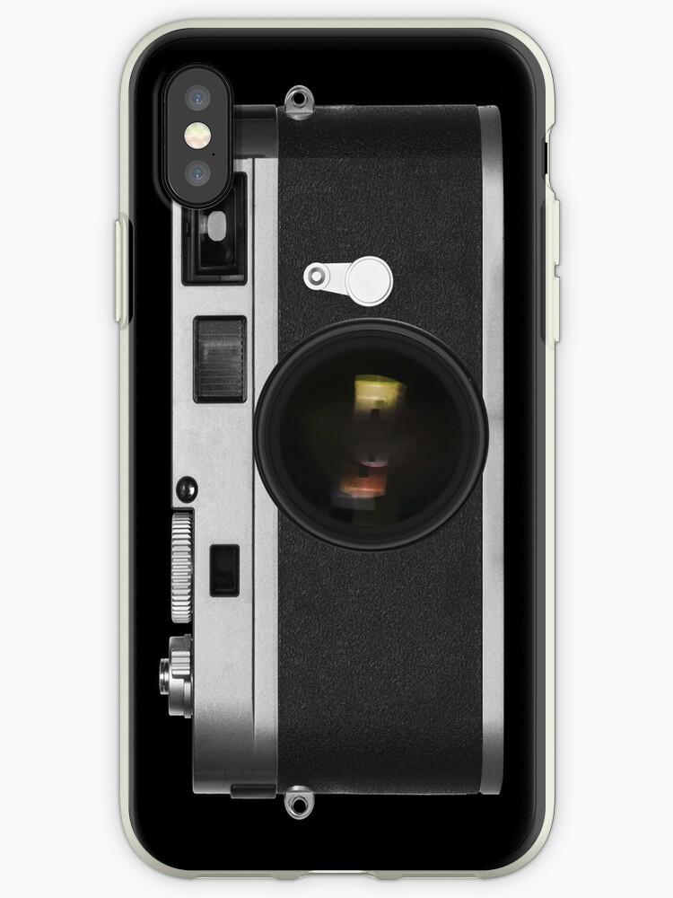 classic rangefinder camera i5 by naphotos
