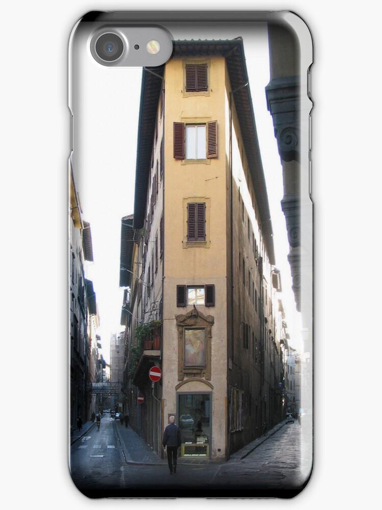 Florence Corner by Susan Segal