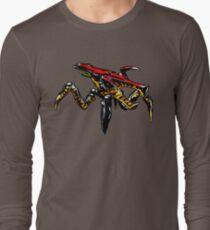 Starship Troopers Arachnid Long Sleeve T-Shirt