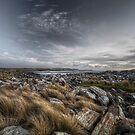 Storm over the Tarkine Coast - Tasmania by highlux