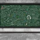 maths formula by naphotos