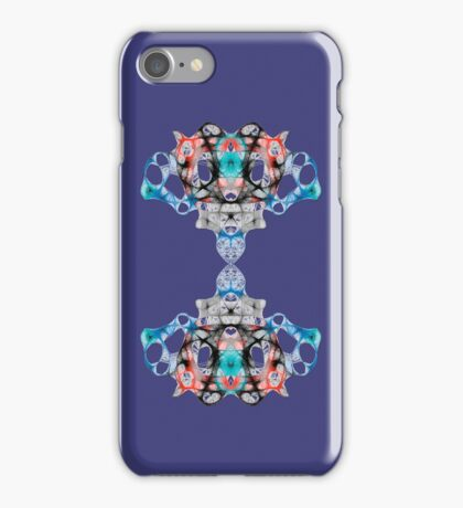 Mirrored iPhone Case/Skin