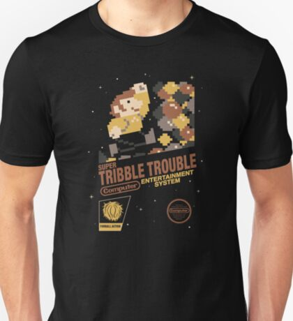 Super Tribble Trouble T-Shirt
