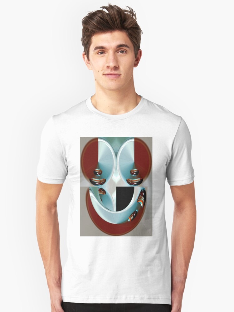 Tee 248 Unisex T-Shirt Front