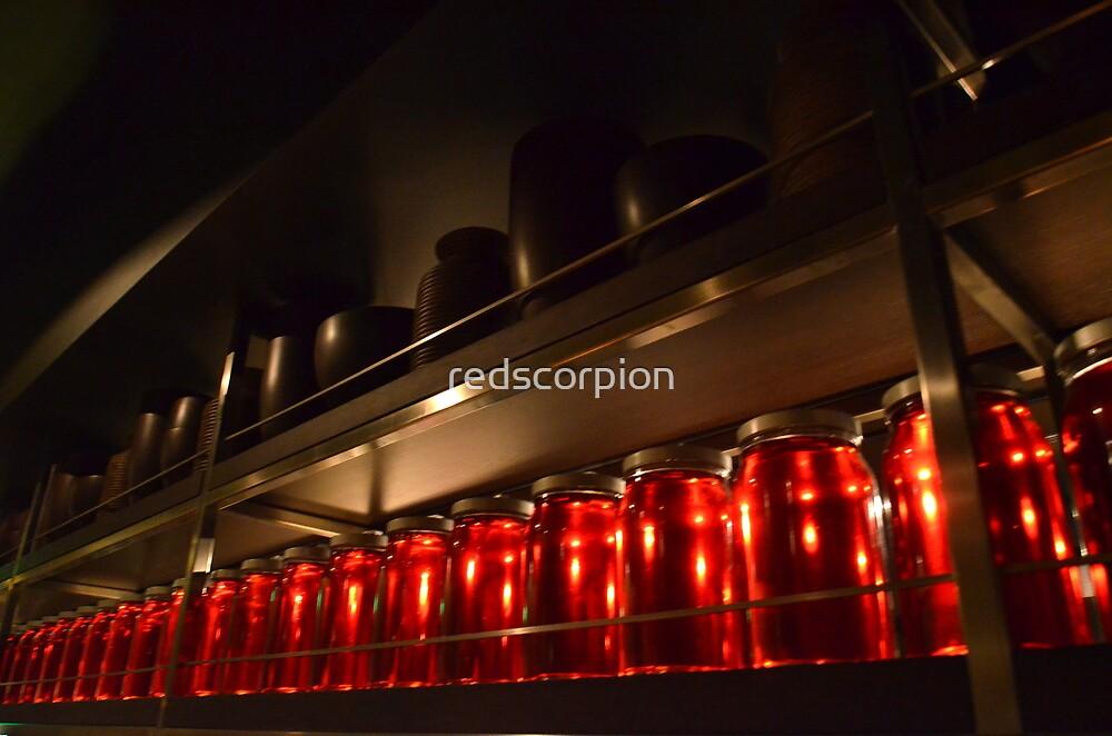 Vampire's Kitchen by redscorpion