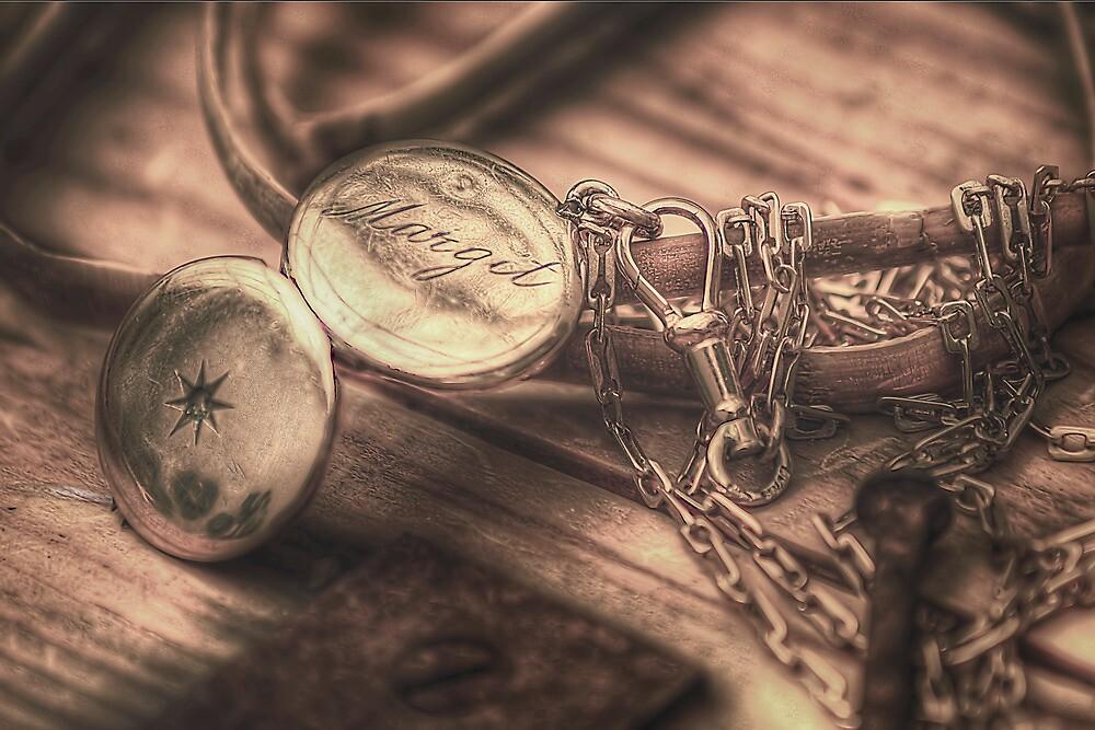 """Auriferous memories..."" by JanneO"