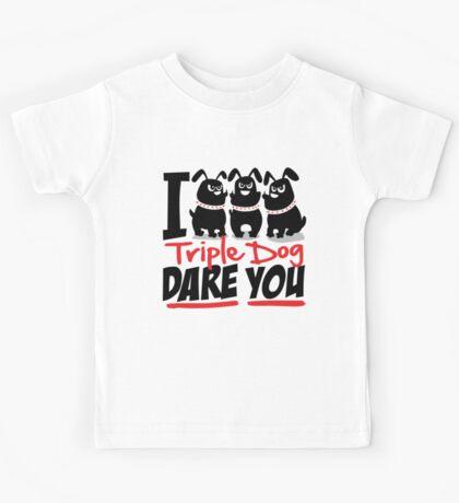Triple Dog Dare Kids Clothes