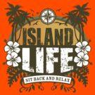 Island Life by DetourShirts