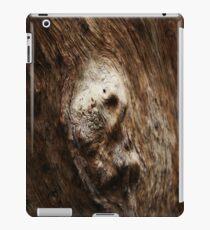 Bark iPad Case/Skin
