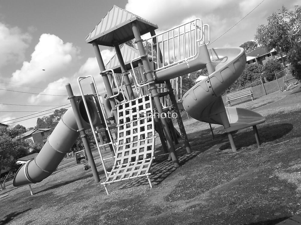 Playground by TJSphoto