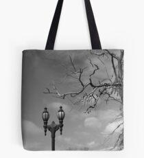 Abstact Tote Bag