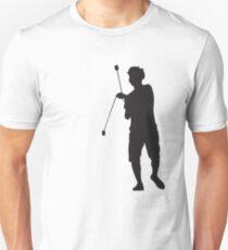 Yoyo Double A Silhouette T-Shirt