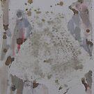 Dressed in White II by Catrin Stahl-Szarka
