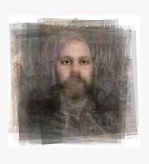 Sage Francis Photographic Print