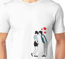 Love is fantasy Unisex T-Shirt